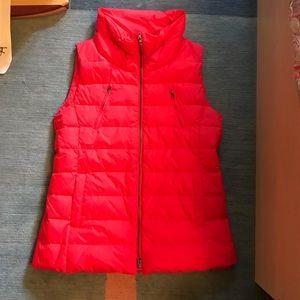 Never worn Eileen Fischer Vest